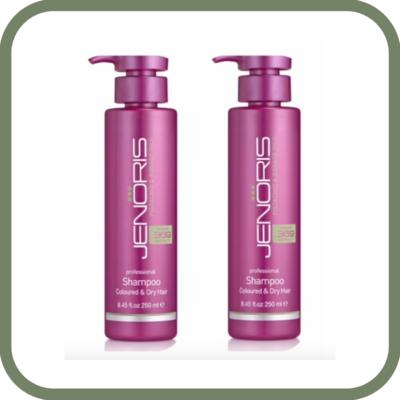 Jenoris Shampoo