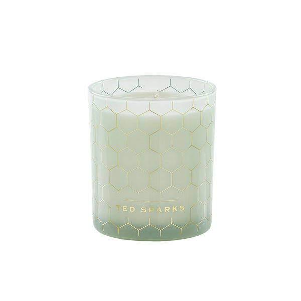 Green Tea & Sage Demi Scented candle