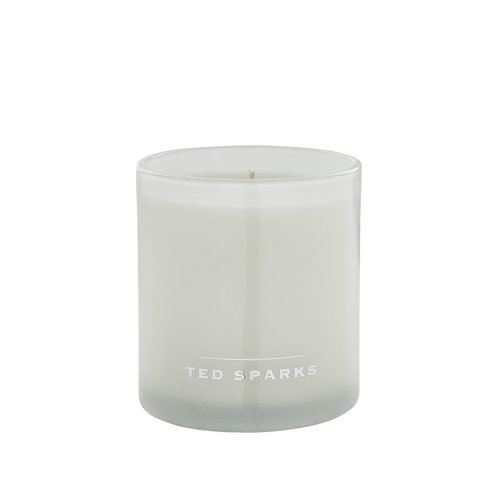 Ted Sparks Fresh Linen Demi scented candle