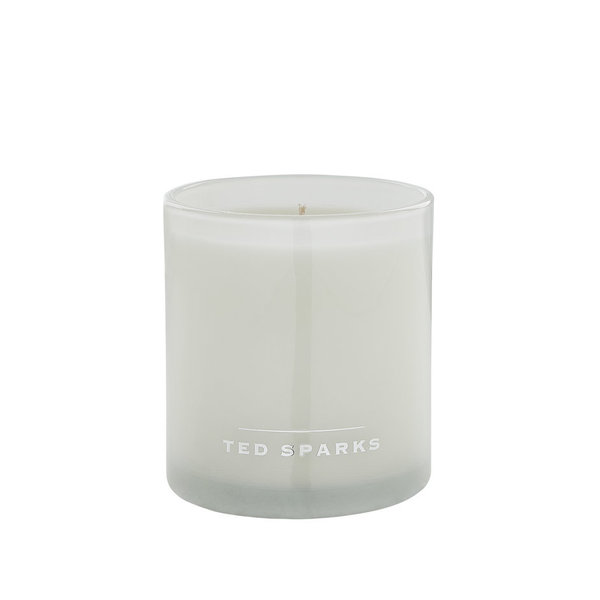 Fresh Linen Demi scented candle