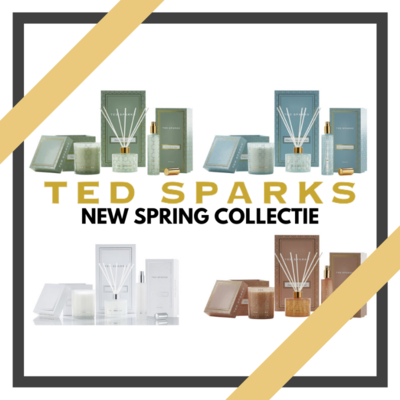 Ted Sparks Spring Collectie