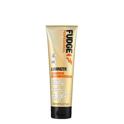 Fudge Fudge Luminizer Moisture Boost Shampoo 250ml