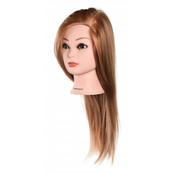 Practice head Anabelle