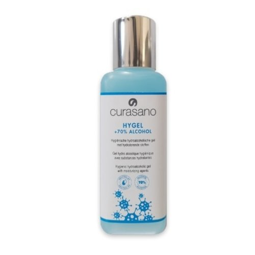 Curasano Hygel Cleansing Hand Gel