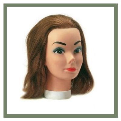Oefenhoofd Kort Haar