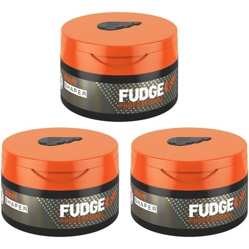 Fudge Hair Shaper 3 stuks