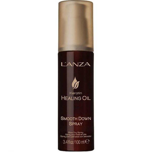 Keratin Healing Oil Smooth Down Spray 100ml