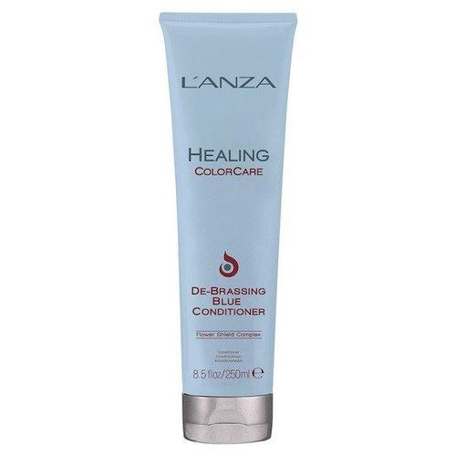 Lanza Healing Color Care De-Brassing Blue Conditioner 250ml