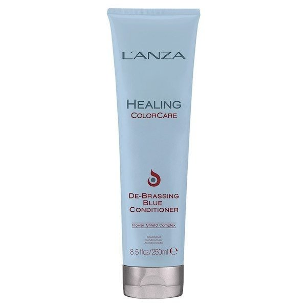 Healing Color Care De-Brassing Blue Conditioner 250ml
