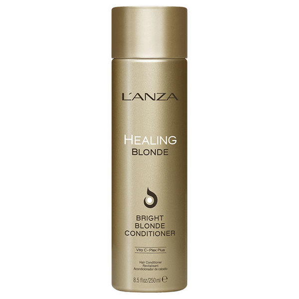 Healing Blonde Bright Blonde Conditioner 250ml