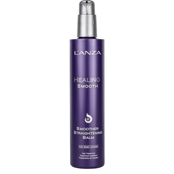 Healing Smooth Smoother Straightening Balm 250ml
