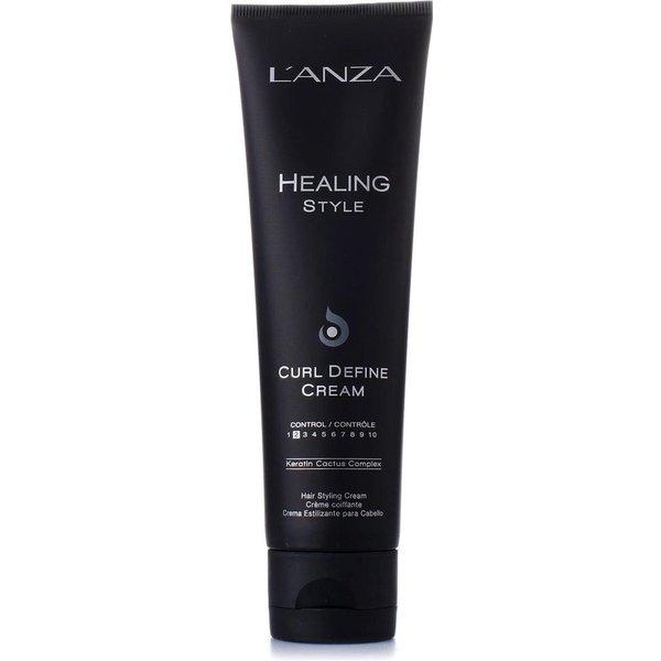 Healing Style Curl Define Cream 125gr