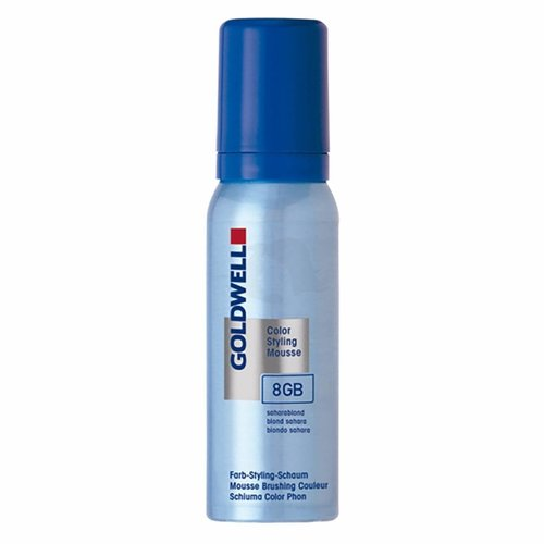 Goldwell Color Styling Mousse 75ml