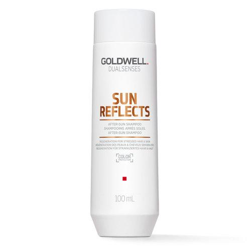 Goldwell Dualsenses Sun Reflects After-Sun Shampoo 100ml