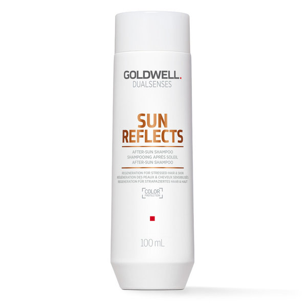 Dual Senses Sun Reflects After-Sun Shampoo 100ml