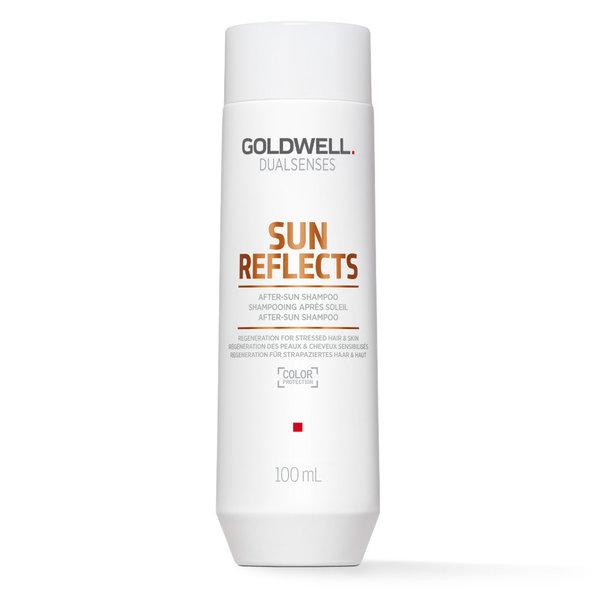 Dualsenses Sun Reflects After-Sun Shampoo 100ml