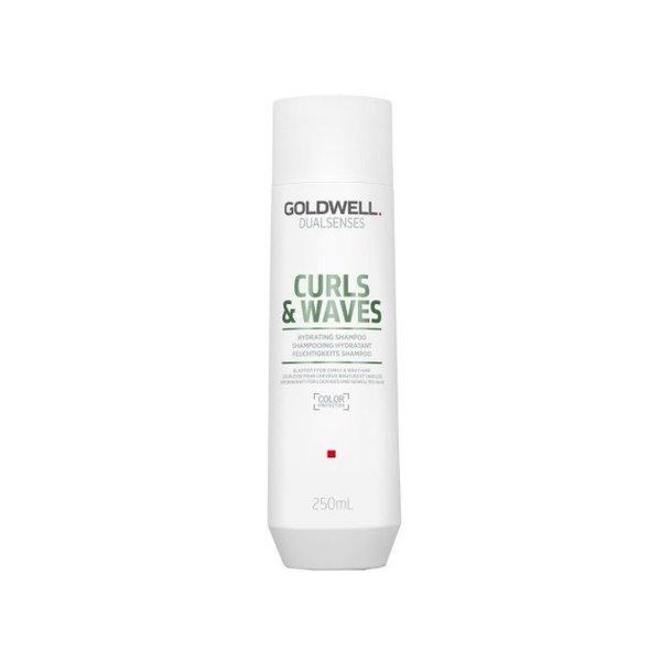 Dual Senses Curls & Waves Hydrating Shampoo