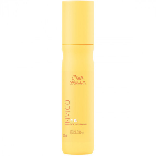 Invigo Sun Hair Color Protection Spray 150ml