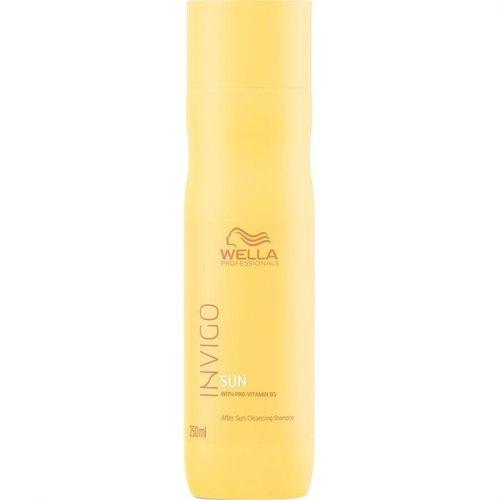 Wella Invigo Sun After Sun Cleansing Shampoo