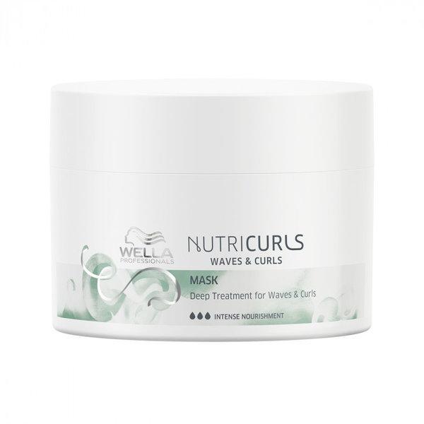 Nutricurls Waves & Curls Haarmasker