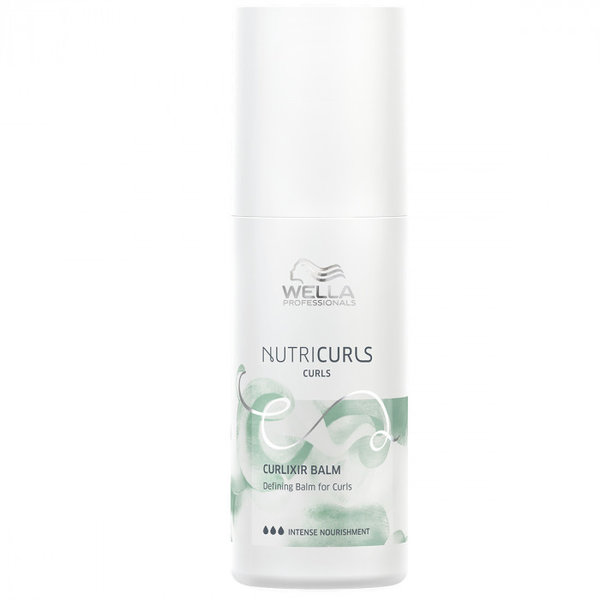 Nutricurls Curls Curlixir Balm 150ml