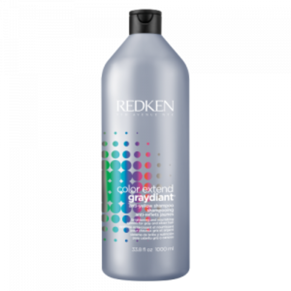 Color Extend Graydiant Shampoo 1000ml