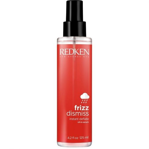 Redken Frizz Dismiss Instant Deflate Oil In Serum 125ml