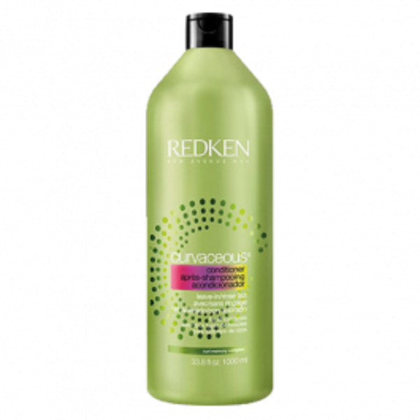Curvaceous Conditioner 1000ml