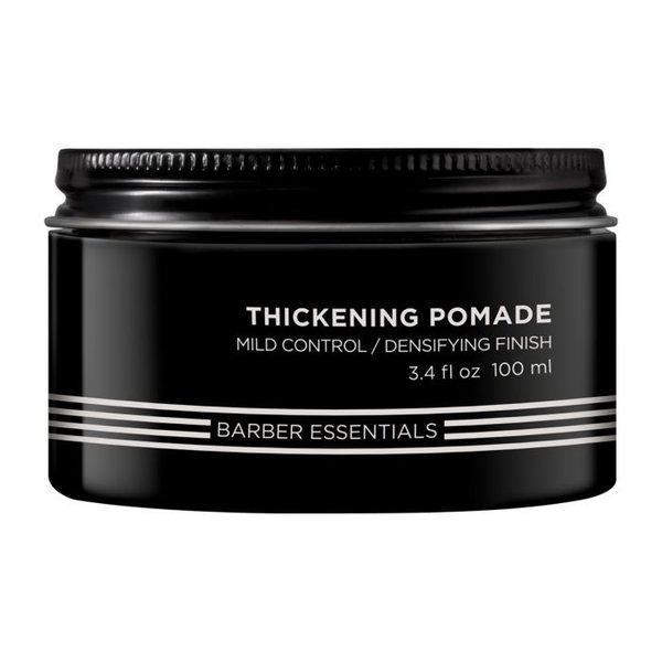 Brews Thick Pomade 100ml