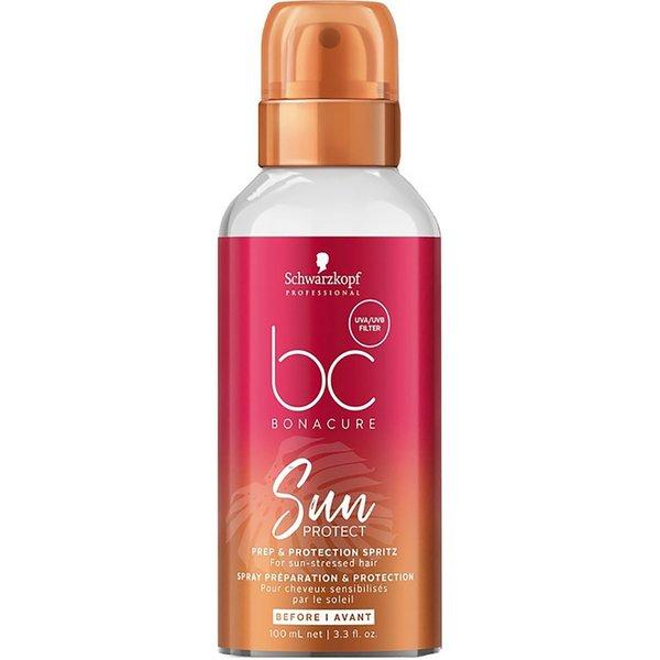 BC Bonacure Sun Protect Prep & Protection Spritz