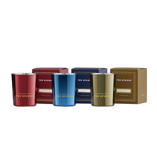 Ted Sparks Winter Collection Giftbox