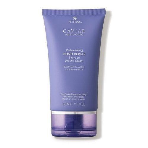 Alterna Caviar Restructuring Bond Repair Crème Protéine Sans Rinçage 150 ml