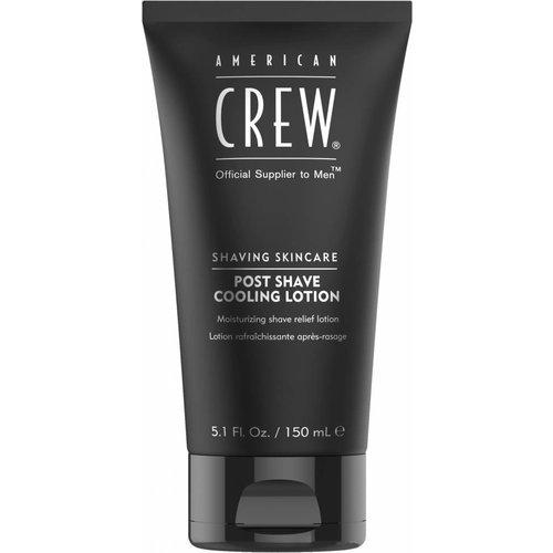 American Crew Lotion rafraîchissante après rasage 150 ml