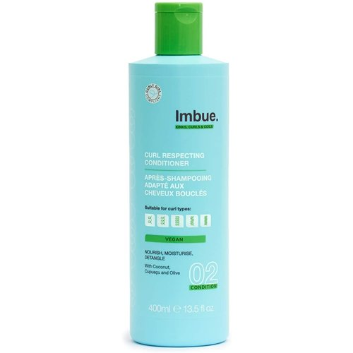Imbue Curl Respecting Conditioner 400ml