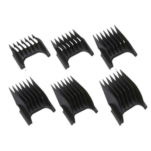 Wahl/Moser Universal Attachment Combs Sliding System