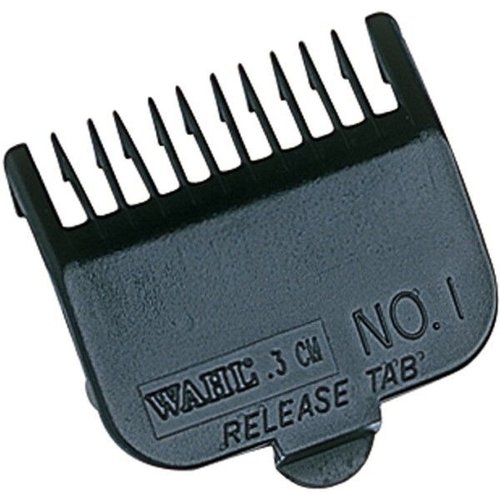 Wahl/Moser Universal attachment combs