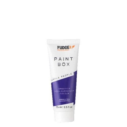 Fudge Paintbox Purple People