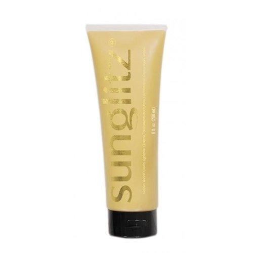 Sunglitz Golden Blonde Cream Lightener 200ml
