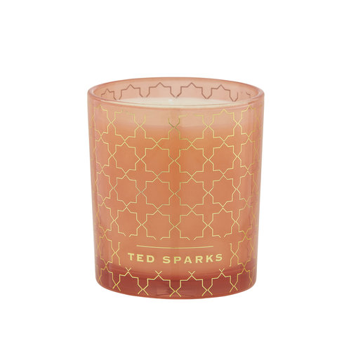 Ted Sparks Orange Blossom & Patchouli Demi Geurkaars