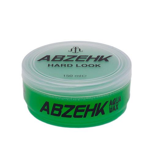 Abzehk Aqua Wax Hard Look 150ml
