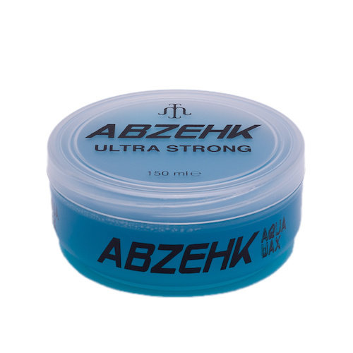 Abzehk Aqua Wax Ultra Strong 150ml