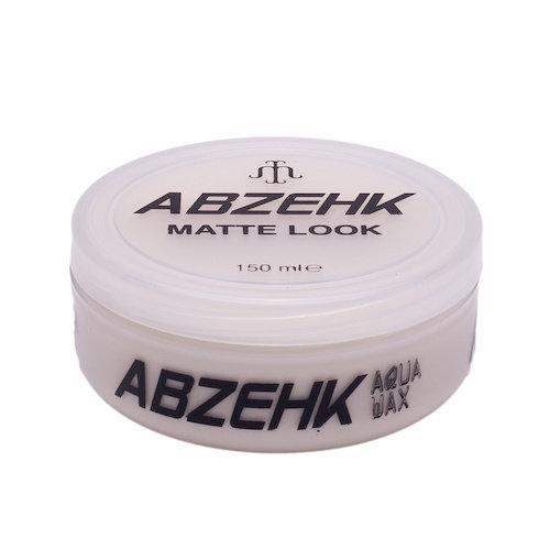 Abzehk Aqua Wax Matte Look 150ml