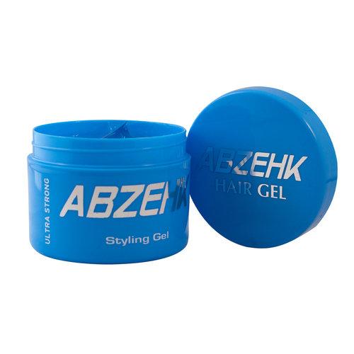 Abzehk Styling Gel Ultra Strong 450ml