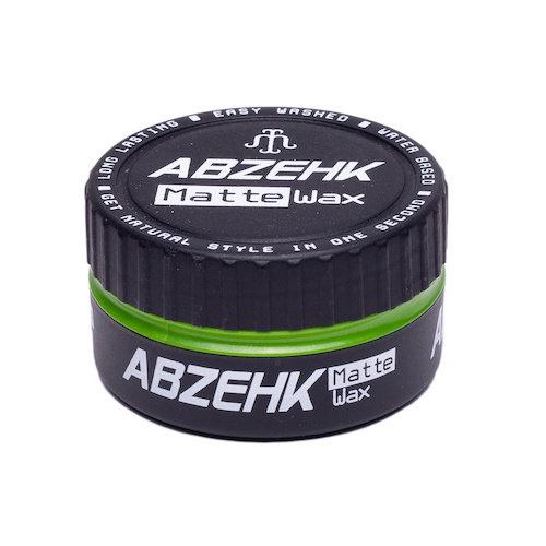 Abzehk Matte Wax 150ml