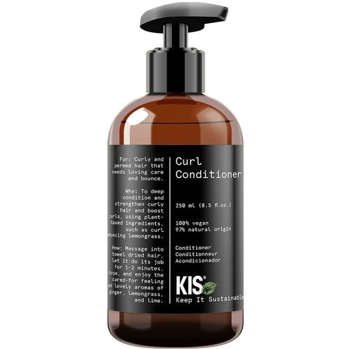 Green Curl Conditioner 250ml