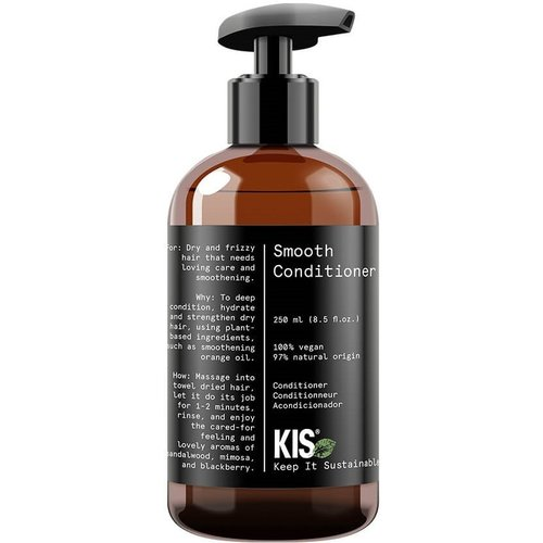 Green Smooth Conditioner 250ml