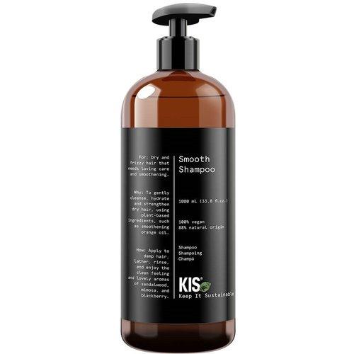 Green Smooth Shampoo 1000ml
