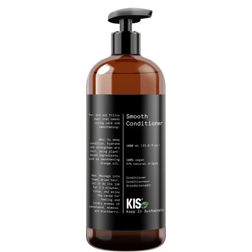 Green Smooth Conditioner 1000ml