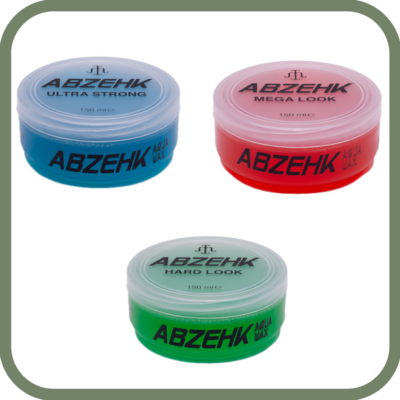 Abzehk Wax