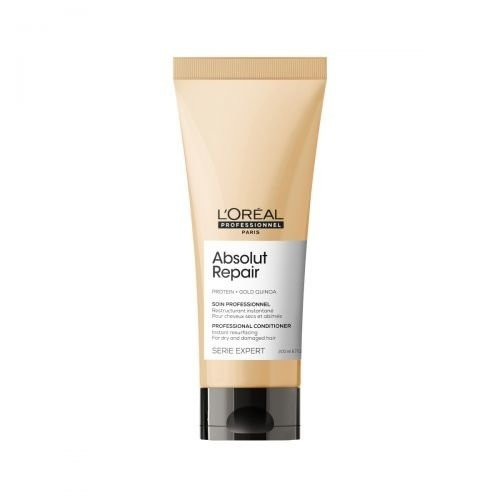 L'Oreal Serie Expert Absolute Repair Gold Conditioner 200ml